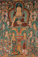 Altar Painting of Sakyamuni (Treasure 1363).jpg