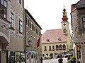 Altes Rathaus, Mödling, Bild 1.jpg