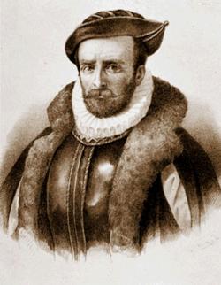 Alvaro De Mendana Solomon Islands