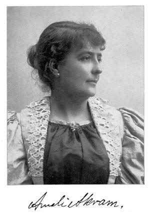 Amalie Skram - Amalie Skram