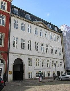Amaliegade 13