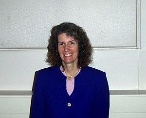Amanda Fritz - Fritz in 2008