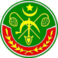 Amblem of Khorezm SSR 1923-1925.png