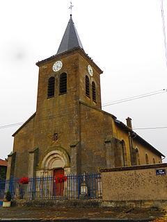Amel-sur-lÉtang Commune in Grand Est, France