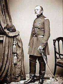 American Civil War Union Brigadier General - Henry Bohlen.jpg