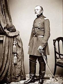 American Civil War Union Brigadier General - Henry Bohlen.jpg