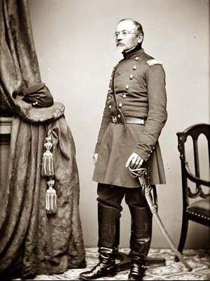 75th Pennsylvania Infantry - Henry Bohlen