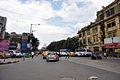 Amir Ali Avenue - Park Circus Seven-point Crossing - Kolkata 2013-06-19 8919.JPG