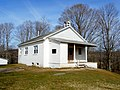 Amish School Pike Township BradCo PA.jpg