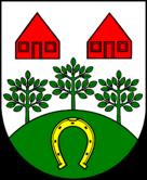 Wappen der Gemeinde Ammersbek