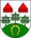 Coat of arms of Ammersbek