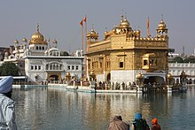 Amritsar, Golden Temple (6289556477).jpg