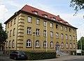 Amt für Bodenmanagement Homberg (Efze) - Außenstelle Eschwege - Goldbachstraße 12a - panoramio.jpg