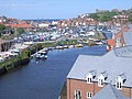 An eastern view across Whitby - geograph.org.uk - 1423500.jpg