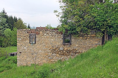 An old farmhouse in the village of Ljuljaci, Serbia (5).jpg