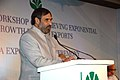 "Anand Sharma delivering the Valedictory Address, at the National Workshop on ""Achieving Exponential Growth in Agro Exports"", organized by the Agricultural and Processed Food Products Export Development Authority (APEDA).jpg"