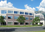 Ancestry dot com headquarters