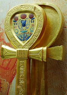 История развития формы креста 220px-Anch