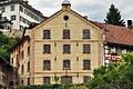 Andelfingen - Haldenmühle mit Nebenbauten, Landstrasse 80 2011-09-17 13-35-32 ShiftN.jpg