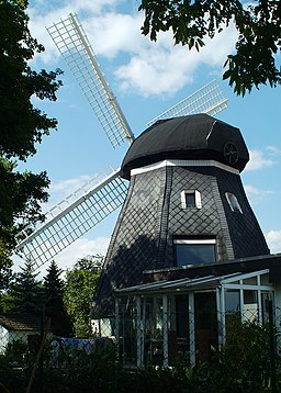 Zur Mühle in Hannover