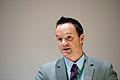 Andre Oktay Dahl, parlamentariker Norge talat vid BSPC 20 i Helsingfor.jpg