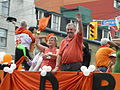 Andrea Horwath and Michael Prue 2009.jpg