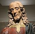 Andrea del verrocchio (attr.), cristo salvatore, 1470-75 ca. (nyc, coll. michael hall) 02.jpg