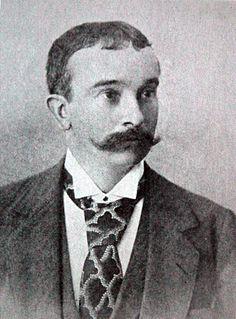 Andreas Franz Wilhelm Schimper