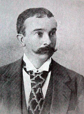 Andreas Franz Wilhelm Schimper - c. 1890