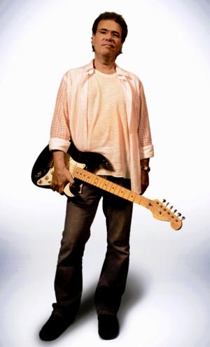 Andy Vallario - Image: Andy Vallario