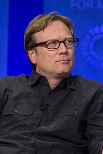 Andy Daly American actor