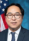 Andy Kim, official portrait, 116th Congress (cropped).jpg