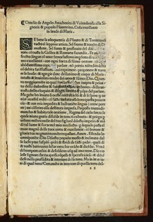 Angelo da Vallombrosa m. 1530 abbot, jurist
