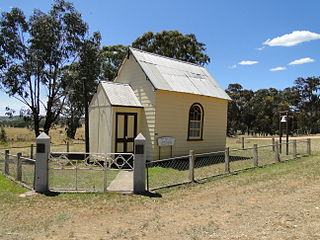 Barkly, Victoria Town in Victoria, Australia