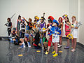 Anime Expo 2010 - LA - Kingdom Hearts (4836637945).jpg