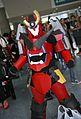 Anime Expo 2015 - Gurren Lagann (24159164726).jpg