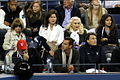 Anna Wintour, Mirka Federer, Gwen Stefani and Gavin Rossdale at the 2010 US Open.jpg
