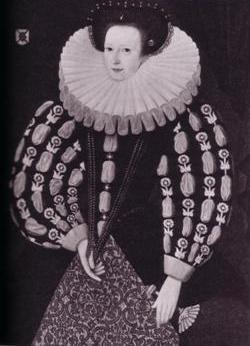 Anne Morgan portrait