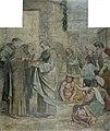 Annibale Carraci & Francesco Albani Domenico Zampieri- Miracle of the Roses - MNAC.jpg