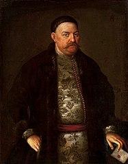 Portret Mikołaj Woroniecki