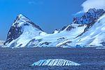 Another spectacular cruise northward along the NW coast of the Antarctic Peninsula. (25919105151).jpg