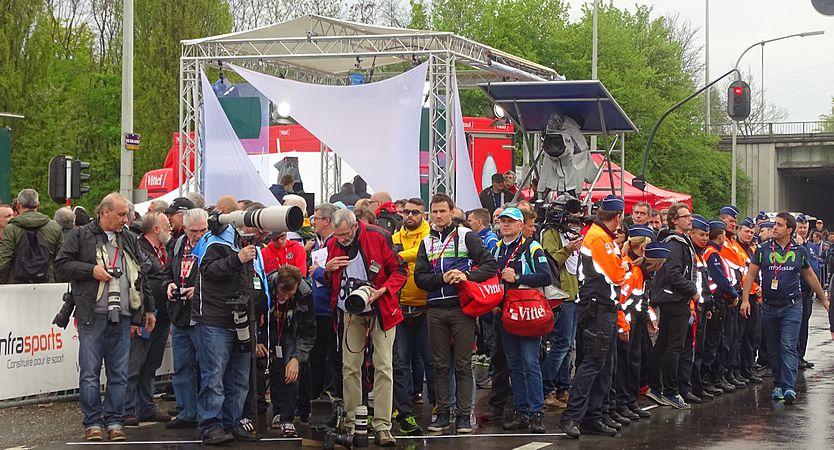 Ans - Liège-Bastogne-Liège, 26 avril 2015, arrivée (A74).JPG