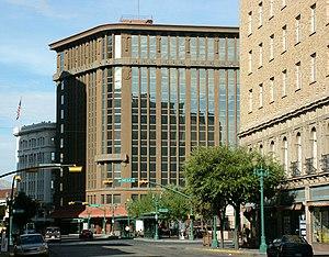 Anson Mills Building - Mills Building