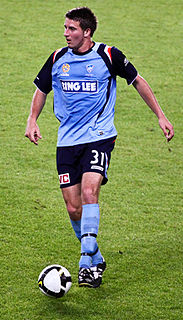 Antony Golec Australian footballer