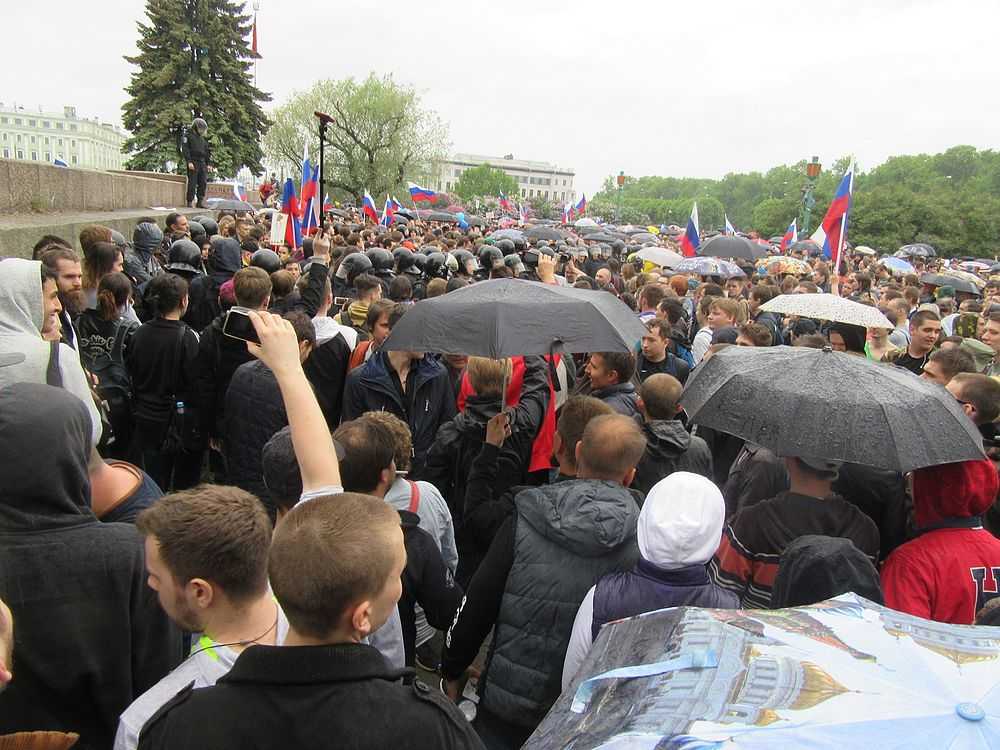 Anti-Corruption Rally in Saint Petersburg (2017-06-12) 78.jpg