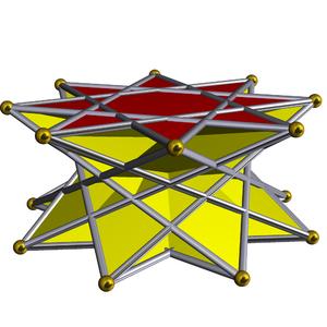 Octagrammic crossed-antiprism - Image: Antiprism 8 5