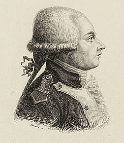 Antoine-François Momoro publisher during the French Revolution