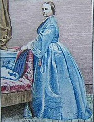 Antoinette de Mérode - Image: Antoinette de Merode
