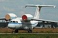 Antonov An-72 948 black (8532840624).jpg