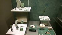 Antropología - Museo Nacional de Antropología ovedc wikimania 004.jpg